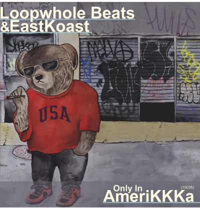 loopwhole cover