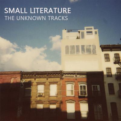 small literature cover