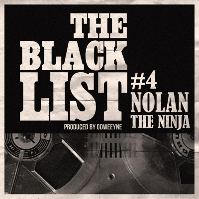 black list cover