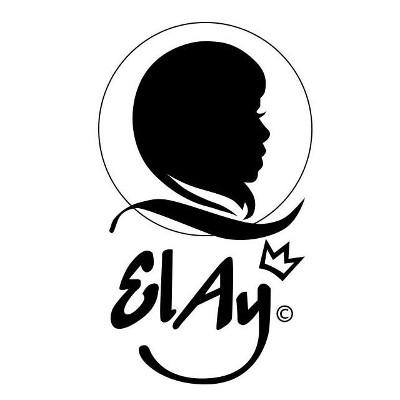 el ay logo