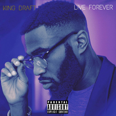 king draft cover