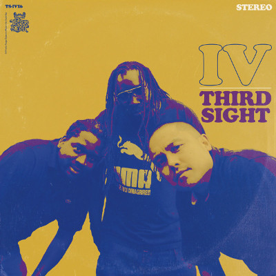 third sight cover