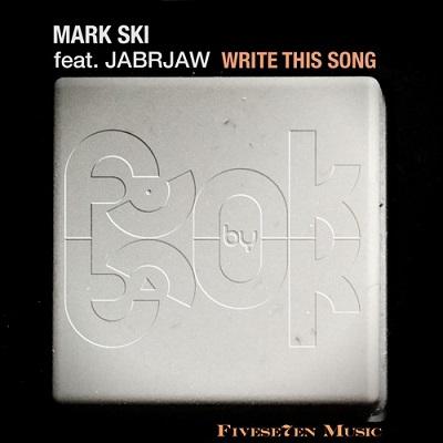 mark ski cover