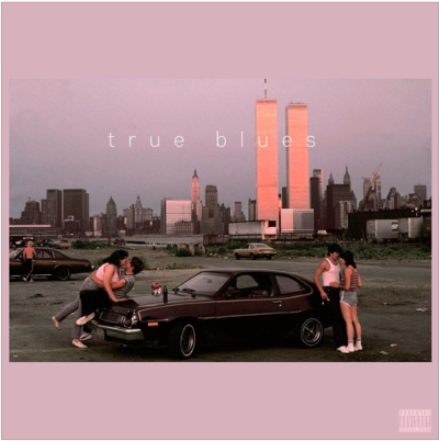 true blues cover