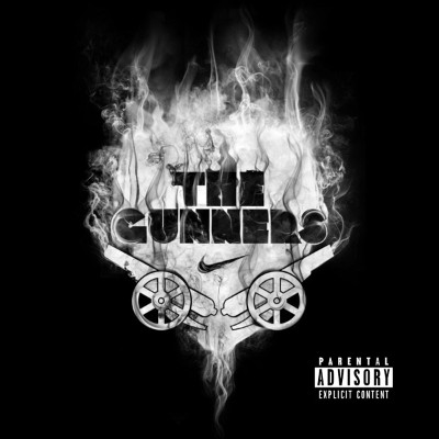 gunners-cover