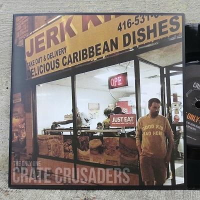 crate crusaders cover