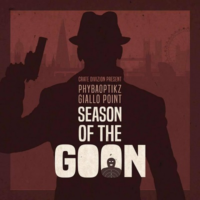 goon cover