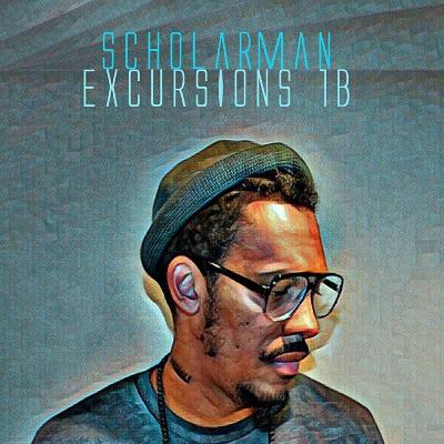 scholarman cover