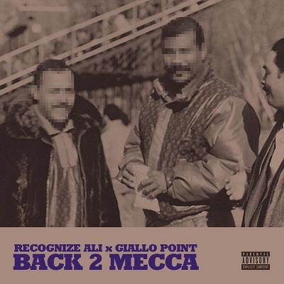 mecca cover