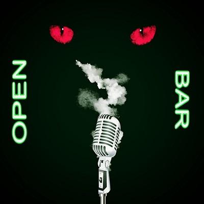 open bar cover