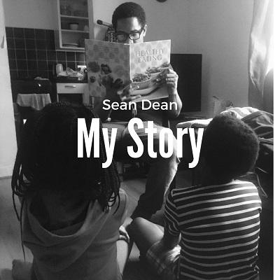 sean dean cover