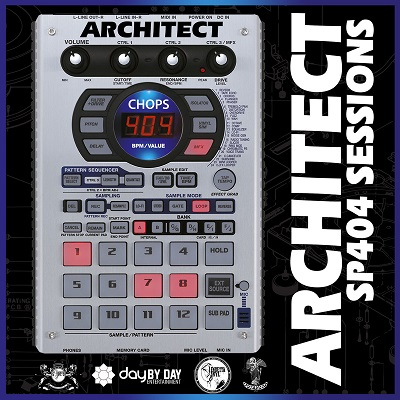 architect cover