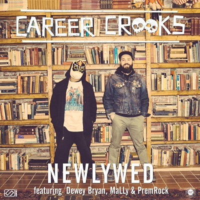 career crooks cover