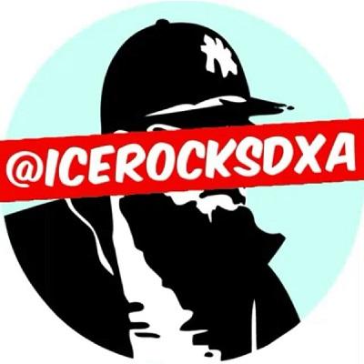 icerocks pic