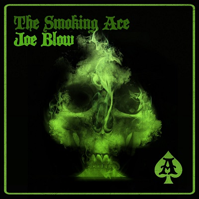 joe blow cover