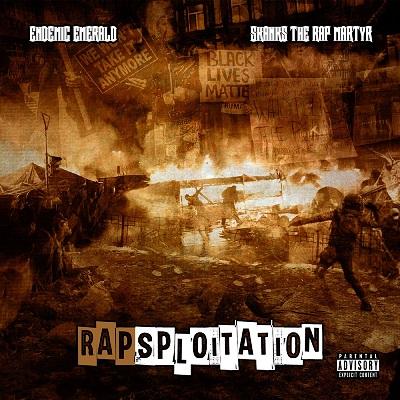rapsploitation cover