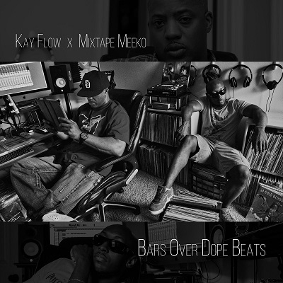 bars cover