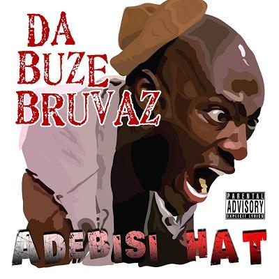 buze cover