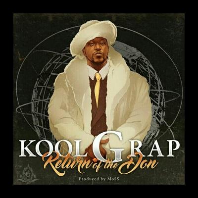 g rap cover