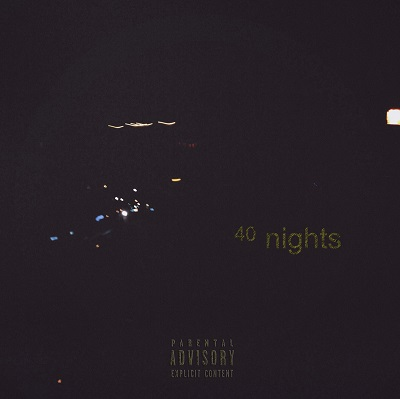 40 nights cover