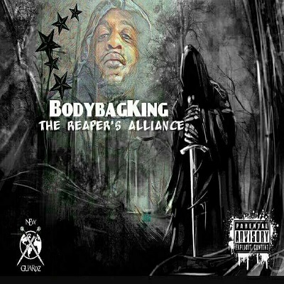 bodybag cover