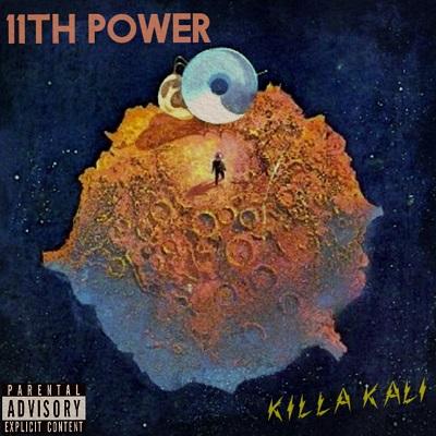 killa cover