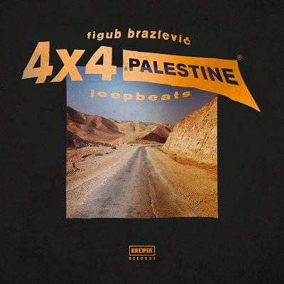 4x4 cover