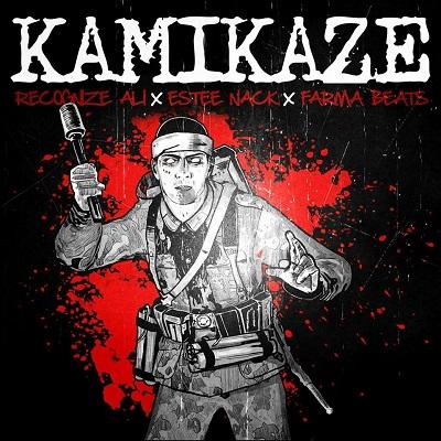 kamikaze cover