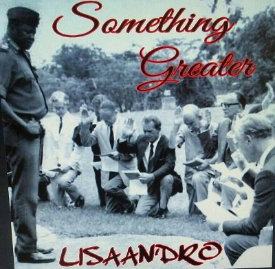 something greater ep