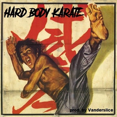 karate cover