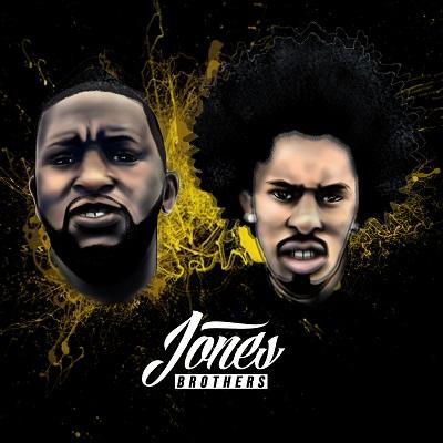 jones cover