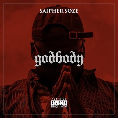 saipher soze cover