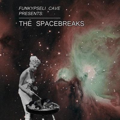spacebreaks cover