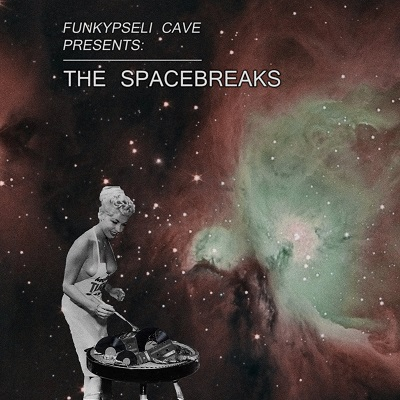 spacebreaks cover