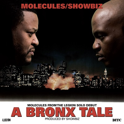 bronx tale cover
