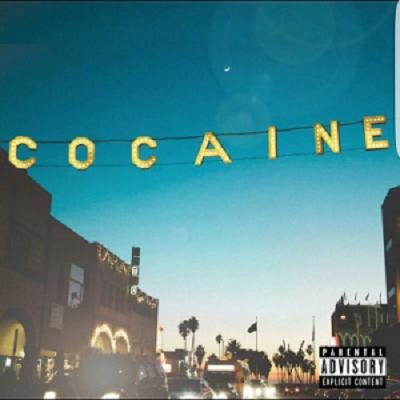 cocaine cover
