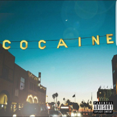 cocaine cover
