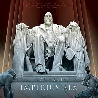 imperius rex cover