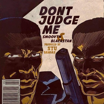 judge cover