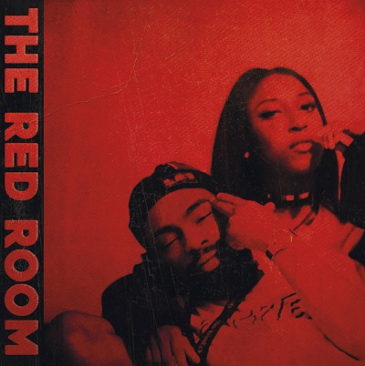 red room cover