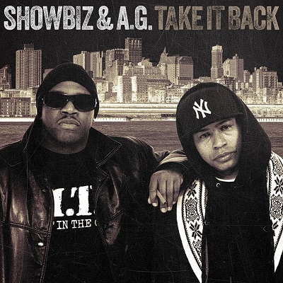 showbiz cover