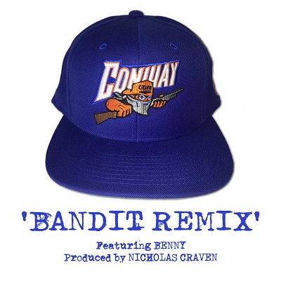 bandit cover
