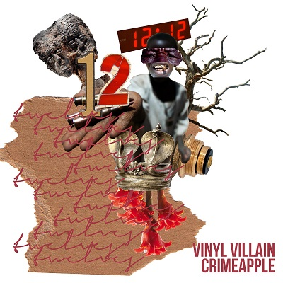 crimeapple cover