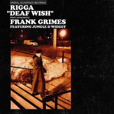 rigga cover