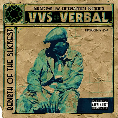 vvs verbal cover