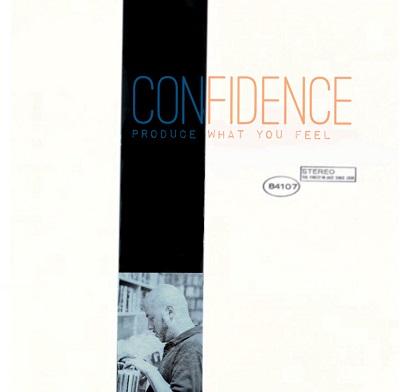 confidene cover