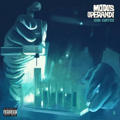 modus cover