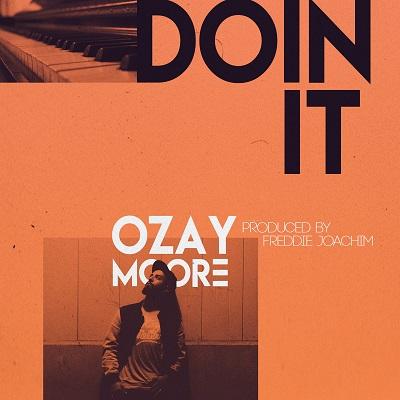 ozay cover