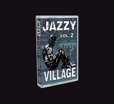 jazzy cover