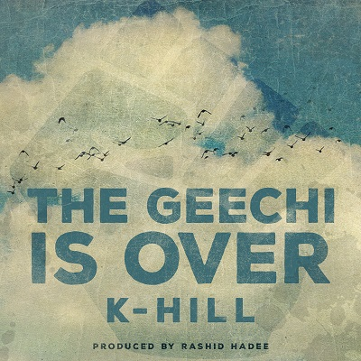 k-hill cover